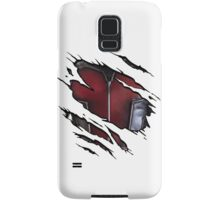 The Ant Man Within Samsung Galaxy Case/Skin