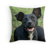 Annie Throw Pillow