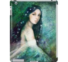 Changeling iPad Case/Skin