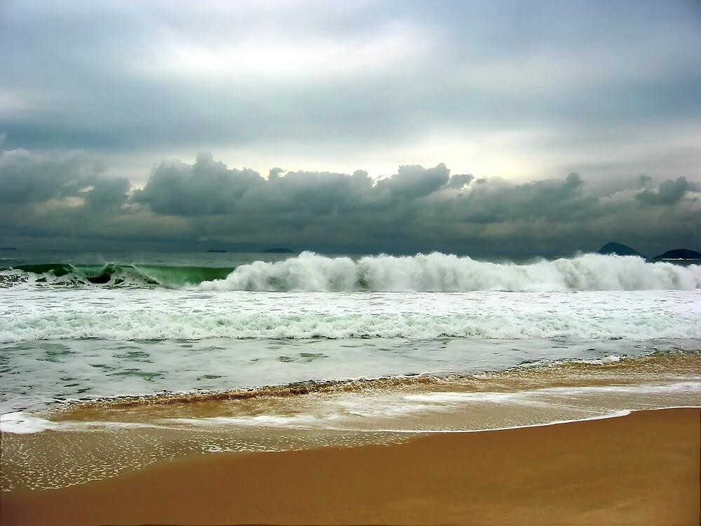 Copacabana by Quasebart