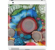 Its Sedimentary iPad Case/Skin