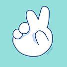 Peace by slugspoon