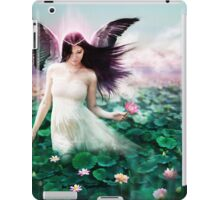 The Lotus Faerie iPad Case/Skin