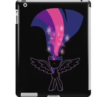 Minimalist Twilight Sparkle iPad Case/Skin