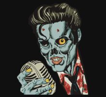 Zombie Elvis (Hail to the King, Baby)
