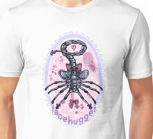 Facehugger Friend Unisex T-Shirt