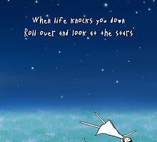 Look At The Stars by Charllotte Ashlie
