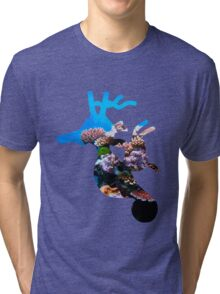 Kingdra used dive Tri-blend T-Shirt