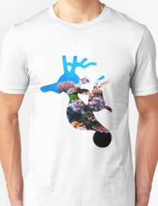 Kingdra used dive T-Shirt