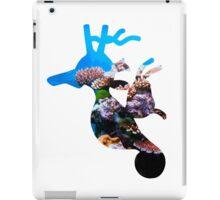 Kingdra used dive iPad Case/Skin