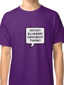 A Few Words... Classic T-Shirt