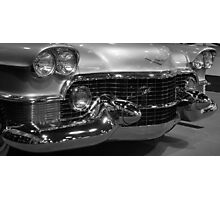now that's a GRILLE Photographic Print