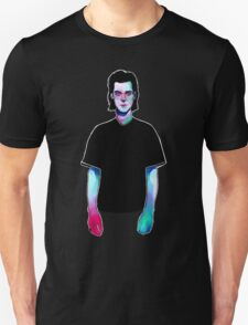 Nick Cave - Red Right Hand Unisex T-Shirt
