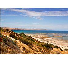 Australian Coastal Landscape Photographic Print
