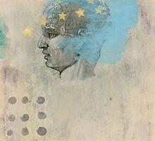 Stars Of Consciousness by Elena Ray