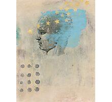 Stars Of Consciousness Photographic Print