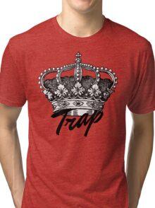 Trap Queen Tri-blend T-Shirt