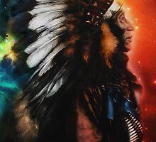 Spirit Of The Elder by Daniel Watts