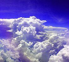 Cloud 9 by Bridgette O'Keefe