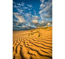 Cable Beach at Sunset Photographic Print