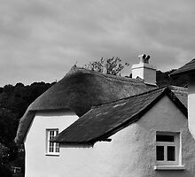 Devonshire Cottage by milesphotos