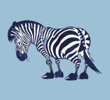 Grant's Zebra by HenriekeG