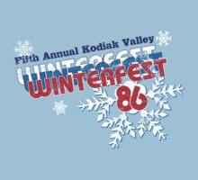 Winterfest 86 T-Shirt