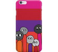 ~ Community' iPhone Case/Skin