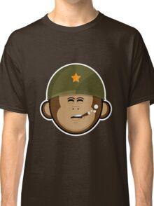 Monkey Forces Classic T-Shirt