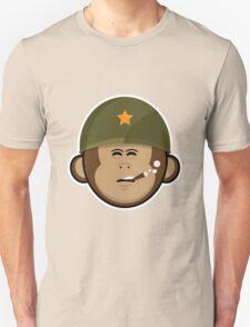 Monkey Forces T-Shirt