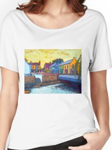 Sixmilebridge, County Clare, Ireland Women's Relaxed Fit T-Shirt