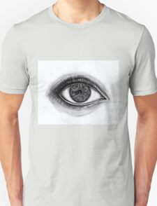 Beauty in the Eye of the Beholder T-Shirt