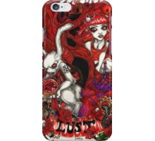 lust iPhone Case/Skin