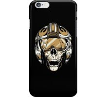 dead x wing iPhone Case/Skin