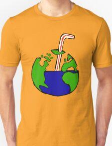 Earth Tee Unisex T-Shirt
