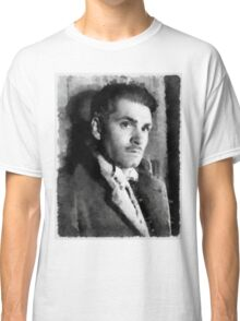 Laurence Olivier by John Springfield Classic T-Shirt