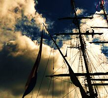 Tallships, Hartlepool, UK by artfulvistas