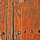 Puertas Maragatas 3 by guetto