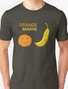 Orange is the new Banana T-Shirt