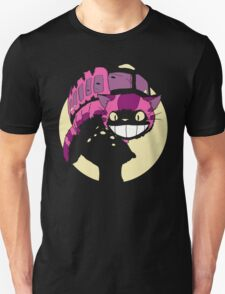 Cheshire no totoro - original Unisex T-Shirt