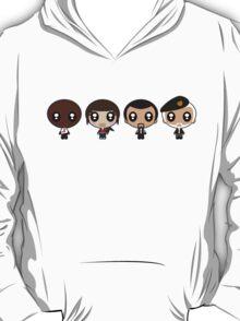 Left 4 Dead (clean) T-Shirt