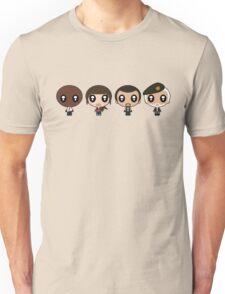 Left 4 Dead (clean) Unisex T-Shirt
