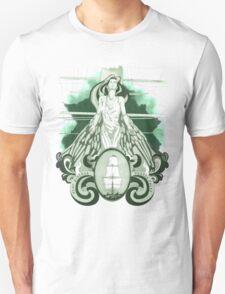 Nunc Minerva postea palas (1.0) T-Shirt