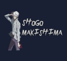 Shogo Makishima - Psycho-Pass by evilaki