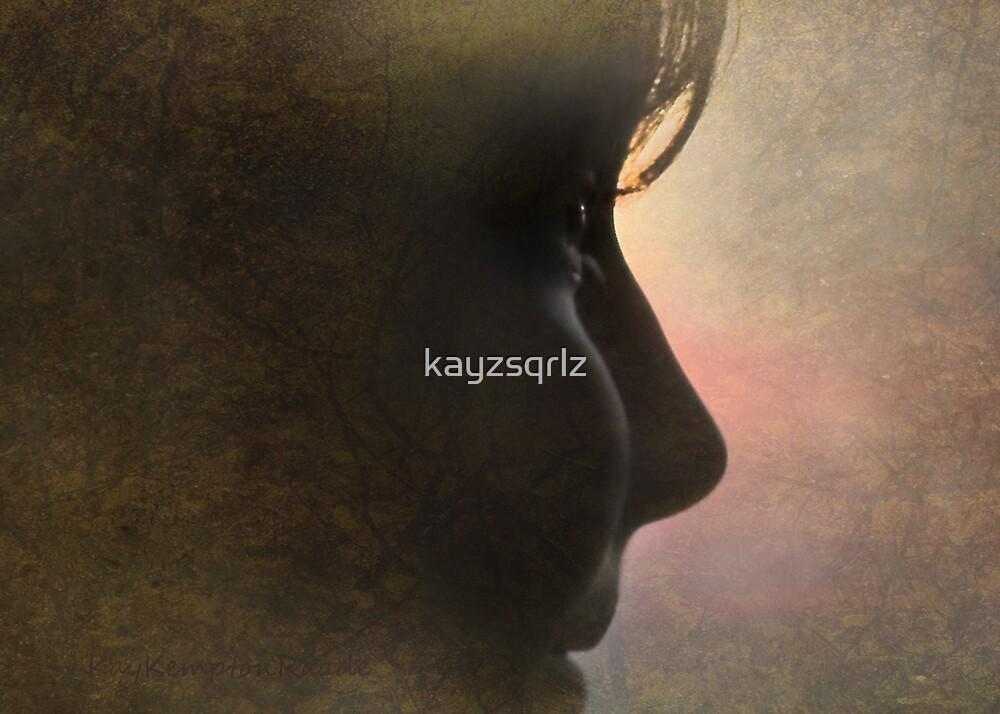 Sunset Kid by Kay Kempton Raade