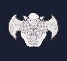 Airwolf Retro by CJSDesign