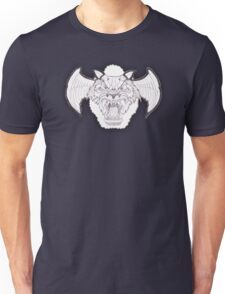 Airwolf Retro Unisex T-Shirt