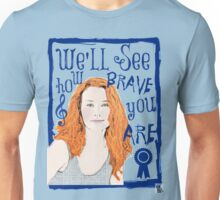 Yes, Anastasia Unisex T-Shirt