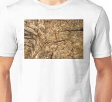 Ancient Timber Unisex T-Shirt