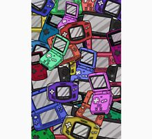 Handheld Console Pattern 02 Classic T-Shirt